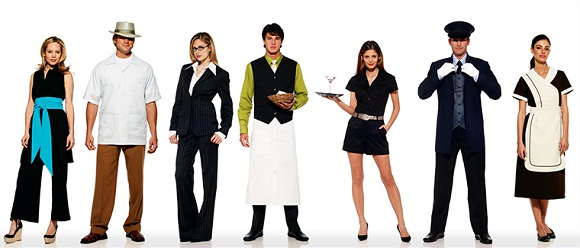 Kitchen Bar Dress Code