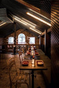 Inspirierende Bar Und Restaurant Design Ideen Pos Sector