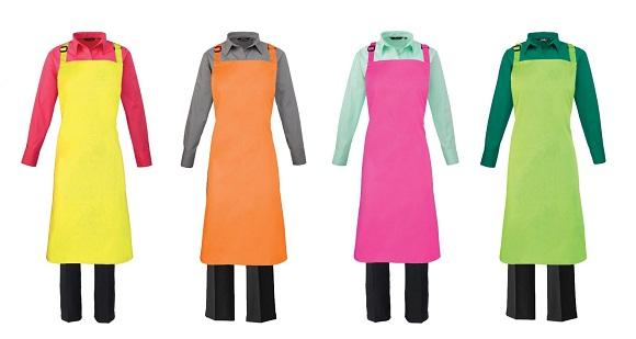 Arbeitskleidung gastronomie setze einen neuen trend for Arbeitskleidung küche