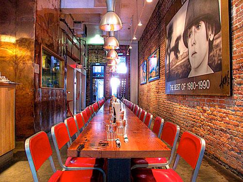 die generation y millennials in deinem restaurant design im restaurant