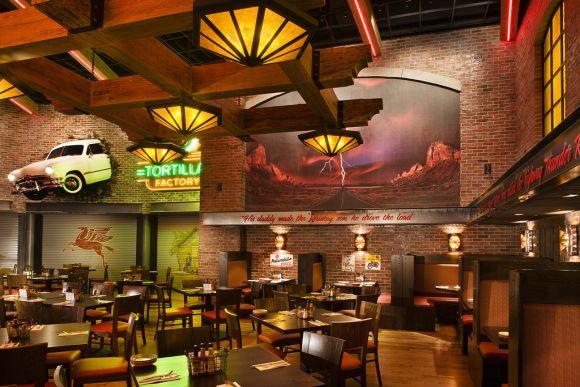 Maria Restaurant Cabo San Lucas