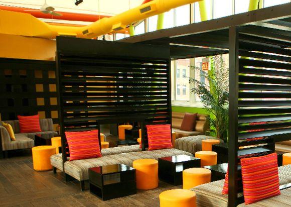 verleihe deinem restaurant eine gem tliche atmosph re. Black Bedroom Furniture Sets. Home Design Ideas