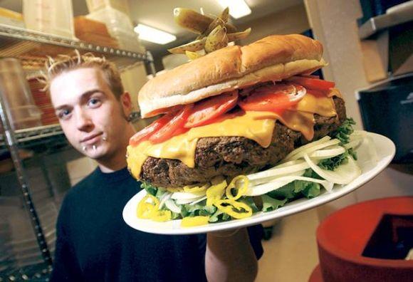 lebensmittelverschwendung in der gastronomie reduzieren burger