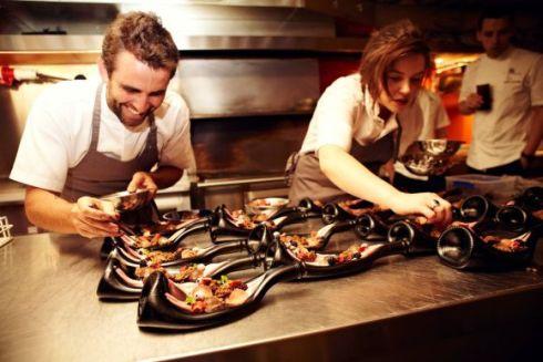mobile kassensysteme gastronomie küche