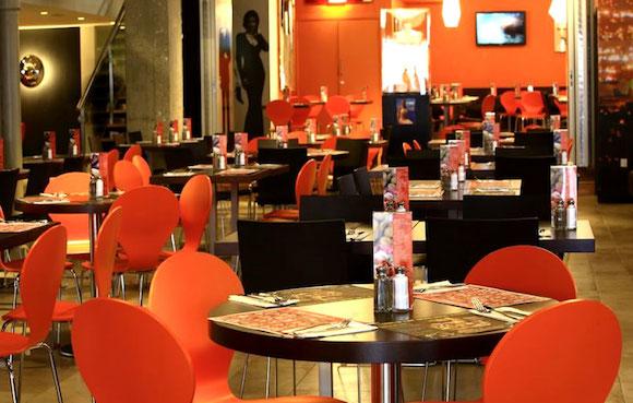 restaurant design ideen beispiel22 möbel