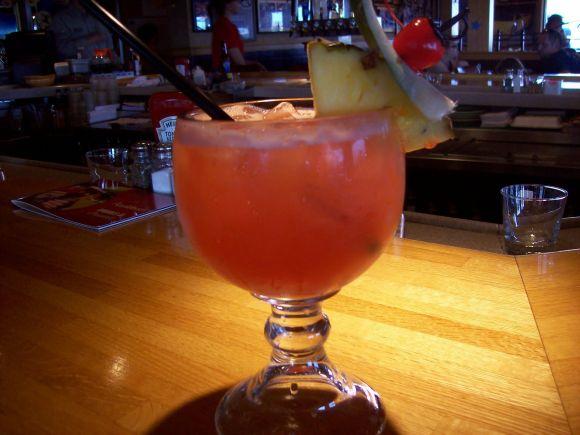top sommer cocktails 2014 bahama mama rezept