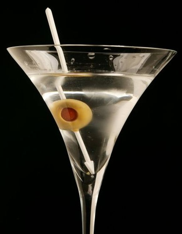 top sommer cocktails 2014 martini mit olive