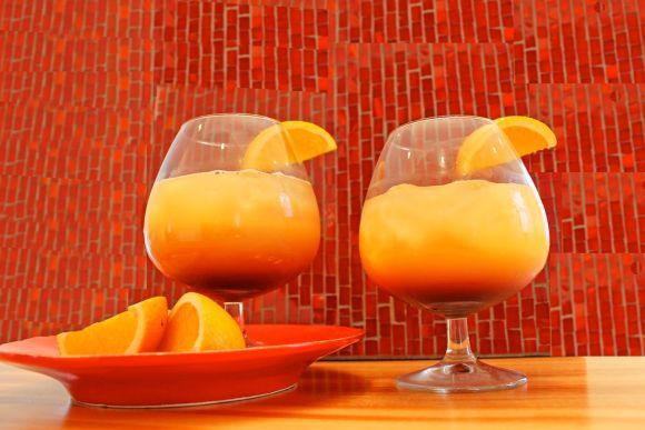 top sommer cocktails 2014 tequilla sunrise präsentation